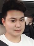 Henry, 29, Nanjing