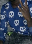 Cellou sidibe, 18, Freetown