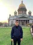Seymur, 25, Saint Petersburg