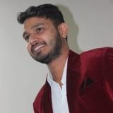 Shivam Arya, 25  , Betul