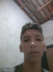Alan, 18, Brazil, Brasilia
