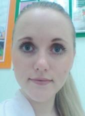 Alina, 28, Russia, Seversk