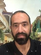 Emmanuel , 39, Greece, Athens