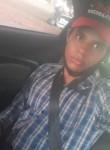 Jesus, 18, Jatai