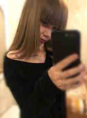 yana, 22, Russia, Krasnoyarsk