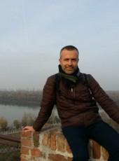 Danny, 43, Albania, Tirana