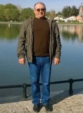 Dmitriy, 57, Russia, Lyudinovo
