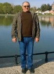 Dmitriy, 56, Lyudinovo