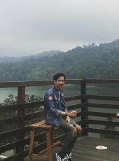 tegar prakoso, 23, Indonesia, South Tangerang