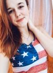 Galina, 20  , Kastsyukovichy