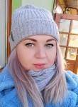 Yulianna , 35  , Mlyniv