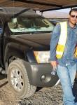 Ghassan, 39  , Muscat