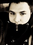 Dima, 22, Krasnoyarsk