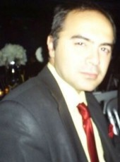 sezero, 37, Turkey, Istanbul