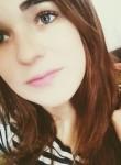 Kristyusha, 19  , Yeniseysk