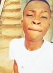 keindrick, 21  , Libreville
