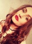 Natalya, 21, Tomsk