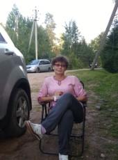 Elena, 59, Russia, Saint Petersburg