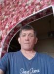 rais, 53  , Lysva