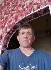 rais, 55, Russia, Lysva