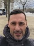 Alex, 45  , Levallois-Perret