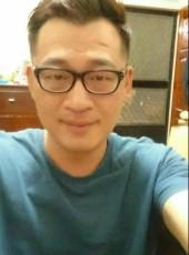 Paul, 39, China, Taichung