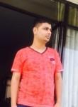 Girish, 26  , Sambhar