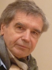 Aleksandr, 65, Russia, Moscow