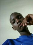 rok ramsay, 20  , Dodoma