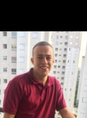 Wellington, 29, Brazil, Sao Paulo