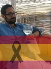 Vicente, 35, Spain, Valencia