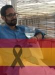 Vicente, 35  , Valencia