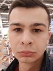 Goytiev, 23, Russia, Zelenograd