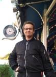 Andries Jonker, 40  , Grou