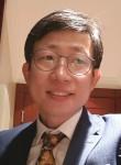 Jun Chen , 48  , Accra