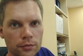 Egor, 33 - Just Me