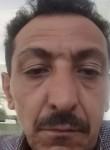 şeref, 48 лет, Beyşehir