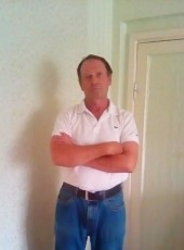 Andrei, 50, Russia, Chita