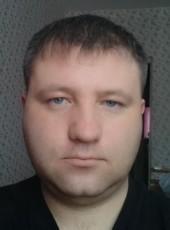 Danil, 31, Russia, Kemerovo