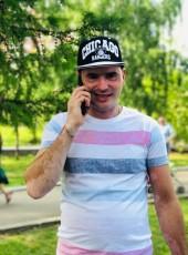 sergey, 41, Russia, Krasnoyarsk