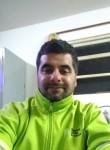 Andres, 36  , Mar del Plata
