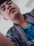 Kevin, 18  , Ciudad de Huajuapan de Leon
