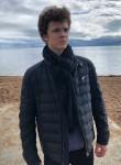 Александр Прыг, 19  , Saint Petersburg