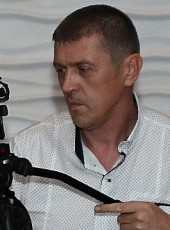 Pasha Dom, 48, Ukraine, Kharkiv