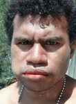 RICHO T RUMAYOMI, 26  , Palu