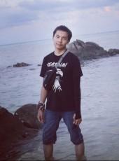 William S, 20, Indonesia, Depok (Daerah Istimewa Yogyakarta)