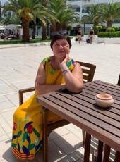 Lyuda, 58, Russia, Saint Petersburg