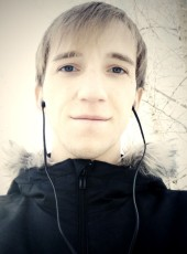 Evgeniy, 20, Russia, Irkutsk