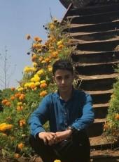 Emir, 19, Turkey, Kocahasanli