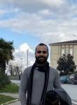 Odeh, 27, Frankfurt am Main